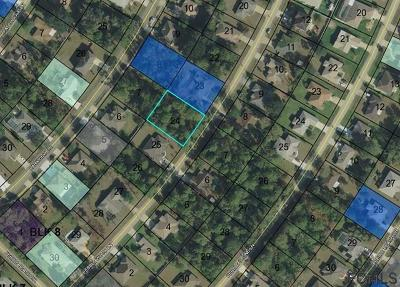 Belle Terre Residential Lots & Land For Sale: 23 Pebble Wood Ln