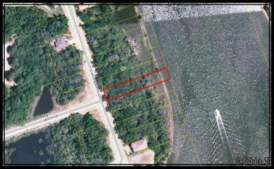 Palm Coast Plantation Residential Lots & Land For Sale: 293 Riverwalk Dr S