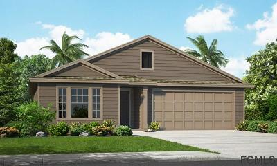 Grand Landings Phase 1 Single Family Home For Sale: 140 Crepe Myrtle Ct