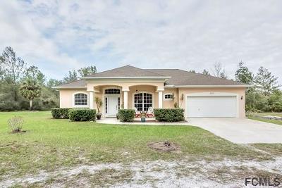 Single Family Home For Sale: 620 Pierce Arrow Rd