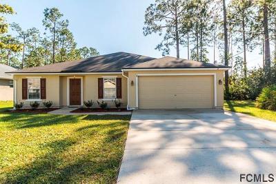 Lehigh Woods Single Family Home For Sale: 3 Reinhardt Ln