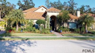 Single Family Home For Sale: 48 New Water Oak Dr