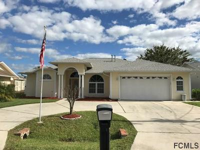Palm Harbor Single Family Home For Sale: 30 Collingdale Court