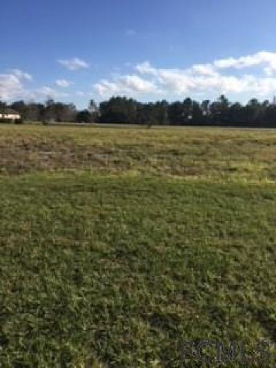 Conservatory At Hammock Beach Residential Lots & Land For Sale: 806 Loblolly Court