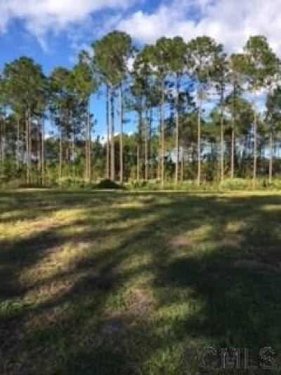 Conservatory At Hammock Beach Residential Lots & Land For Sale: 628 Mahogany Run