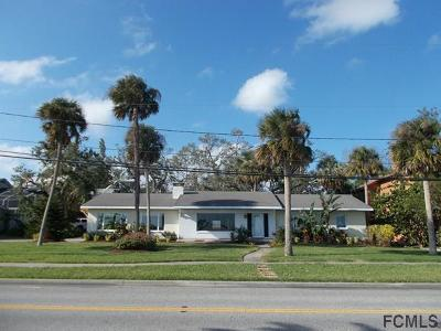 Single Family Home For Sale: 1320 South Riverside Dr