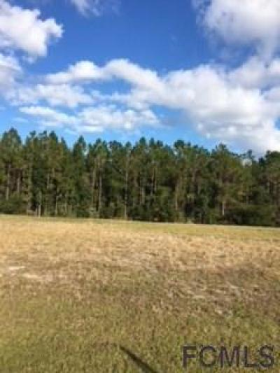 Conservatory At Hammock Beach Residential Lots & Land For Sale: 682 Mahogany Run