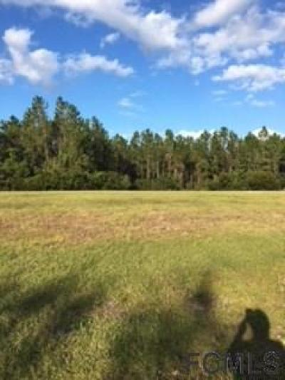 Conservatory At Hammock Beach Residential Lots & Land For Sale: 122 Marsh Elder Square