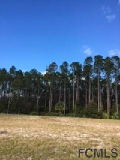Conservatory At Hammock Beach Residential Lots & Land For Sale: 495 Sweetgum Lane
