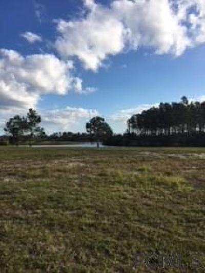 Conservatory At Hammock Beach Residential Lots & Land For Sale: 129 Aspen Way