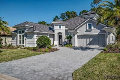 Ormond Beach Single Family Home For Sale: 646 Woodbridge Dr