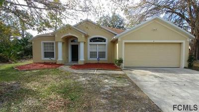 Pine Lakes Single Family Home For Sale: 4 White Star Drive