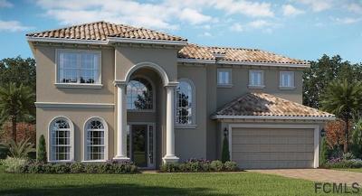 Flagler Beach Single Family Home For Sale: 2559 Palm Ave