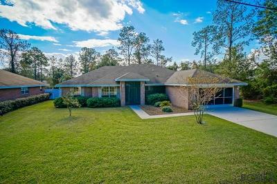 Lehigh Woods Single Family Home For Sale: 14 Round Thorn Drive