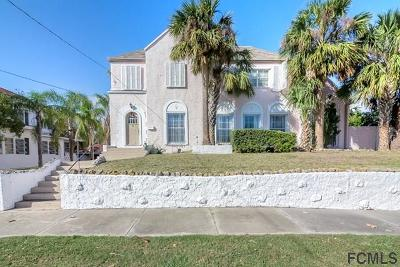 Daytona Beach Single Family Home For Sale: 407 Jessamine Blvd.