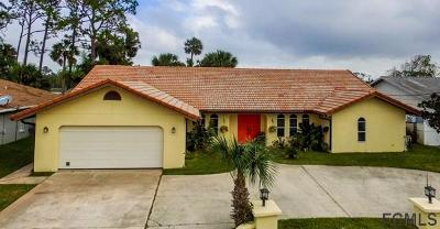 Palm Harbor Single Family Home For Sale: 94 Colechester Lane