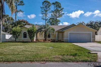 Pine Lakes Single Family Home For Sale: 12 Weber Lane