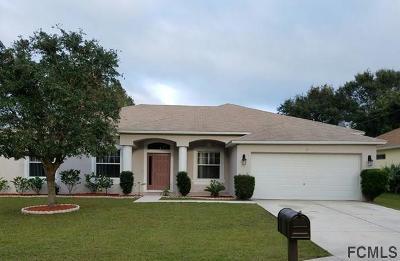 Single Family Home For Sale: 3 Pillar Lane