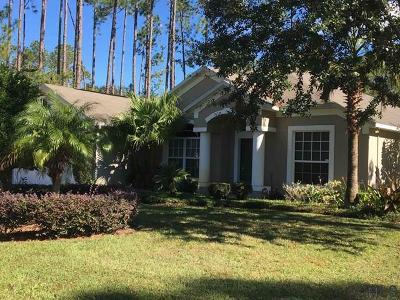 Lehigh Woods Single Family Home For Sale: 25 Ripplewood Lane