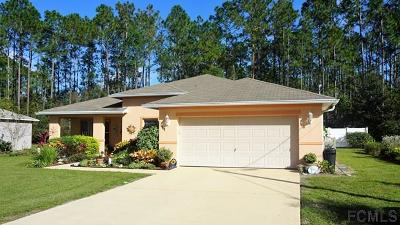 Lehigh Woods Single Family Home For Sale: 11 Ryberry Drive