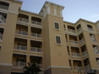 Ocean Hammock Condo/Townhouse For Sale: 1200 Cinnamon Beach Way #1164