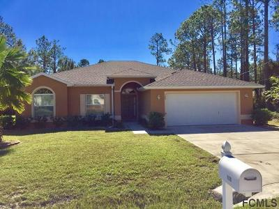 Lehigh Woods Single Family Home For Sale: 100 Raemoor Drive