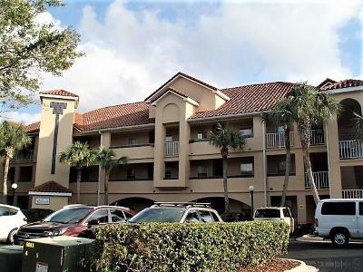 Palm Coast Condo/Townhouse For Sale: 69 Rivers Edge Lane #69