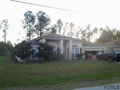 Pine Grove Single Family Home For Sale: 1 President Lane