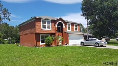 Lehigh Woods Single Family Home For Sale: 25 Ryland Drive