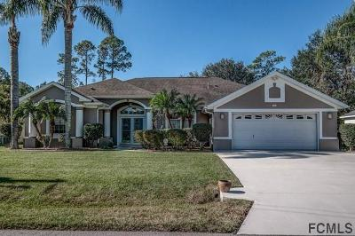 Cypress Knoll Single Family Home For Sale: 10 Egan Drive