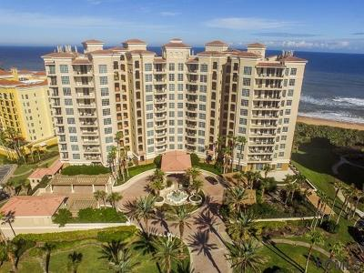 Hammock Dunes Condo/Townhouse For Sale: 7 Avenue De La Mer #802
