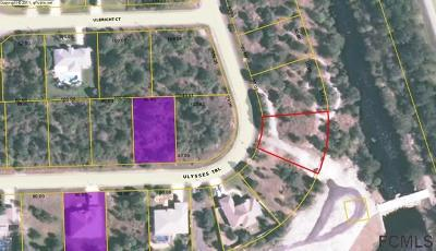 Seminole Woods Residential Lots & Land For Sale: 106 Ulysses Trl