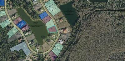 Grand Haven Residential Lots & Land For Sale: 39 Scarlet Oak Circle