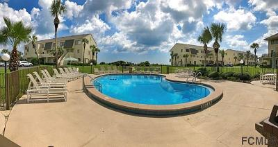 St Augustine Condo/Townhouse For Sale: 8550 A1a S #430