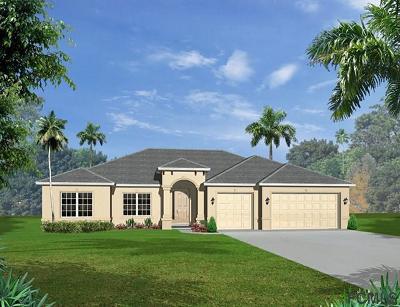 Palm Coast FL Single Family Home For Sale: $258,200