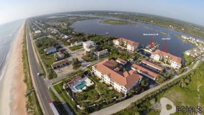 Flagler Beach Condo/Townhouse For Sale: 200 Marina Bay Drive #206