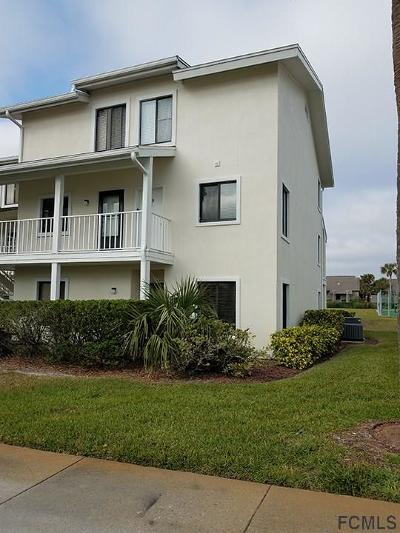 St Augustine Condo/Townhouse For Sale: 4670 A1a S #18A