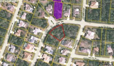 Lehigh Woods Residential Lots & Land For Sale: 44 Rae Drive