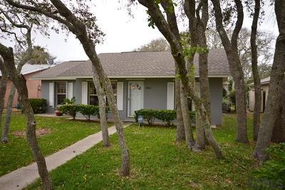 Flagler Beach Single Family Home For Sale: 1904 S Flagler Ave S