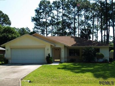 Indian Trails Single Family Home For Sale: 14 Bracken Lane