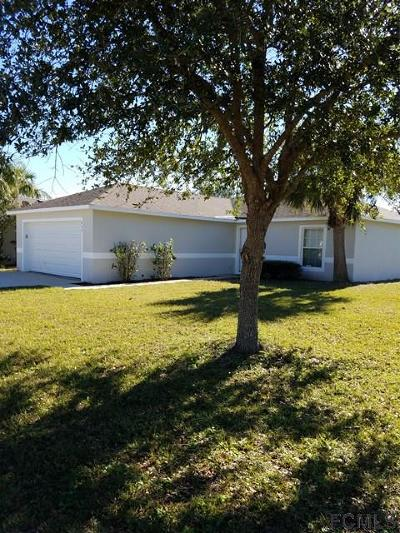 St Augustine Single Family Home For Sale: 409 Chelsye Meadow Court