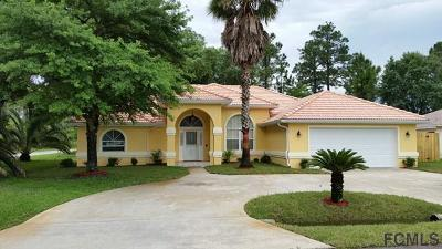 Indian Trails Single Family Home For Sale: 1 Brunswick Lane