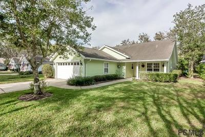Ormond Beach Single Family Home For Sale: 1309 Runaby Ln