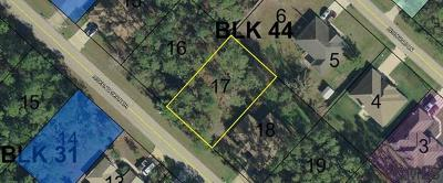 Residential Lots & Land Sold: 39 Rickenbacker Drive
