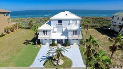 Palm Coast Plantation, Grand Haven, River Oaks, Toscana, Island Estates, Lakeside At Matanzas Shores, Hammock Dunes, Hammock Beach, Sugar Mill Plantation, Conservatory At Hammock Beach, Ocean Hammock, Sea Colony, Grand Landings Phase 1, Tidelands, Harbor Village Marina/Yacht Harbor, Beach Haven, Town Center Single Family Home For Sale: 11 Ocean Ridge Blvd S