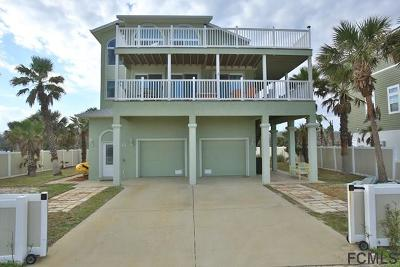 Palm Coast Single Family Home For Sale: 12 Ocean Vista Lane