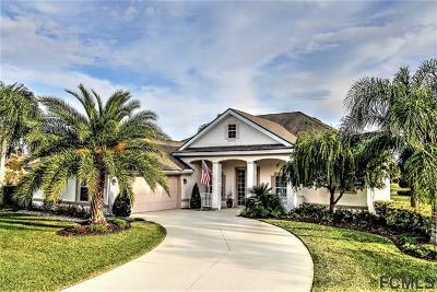 Ormond Beach Single Family Home For Sale: 849 Westlake Drive