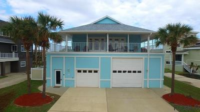 Palm Coast Single Family Home For Sale: 55 Ocean St
