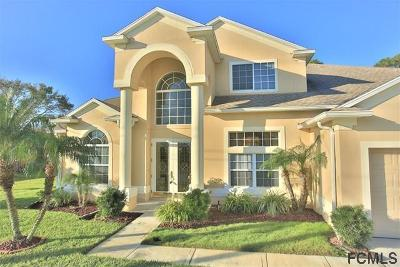 Palm Harbor Single Family Home For Sale: 27 Cimmaron Dr