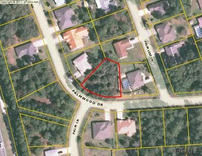 Belle Terre Residential Lots & Land For Sale: 78 Palmwood Drive